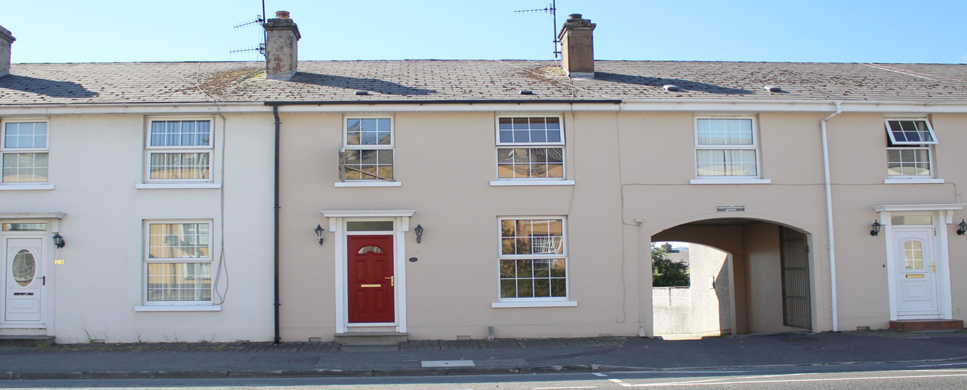 21 Dromore Street, Banbridge, BT32 4DL