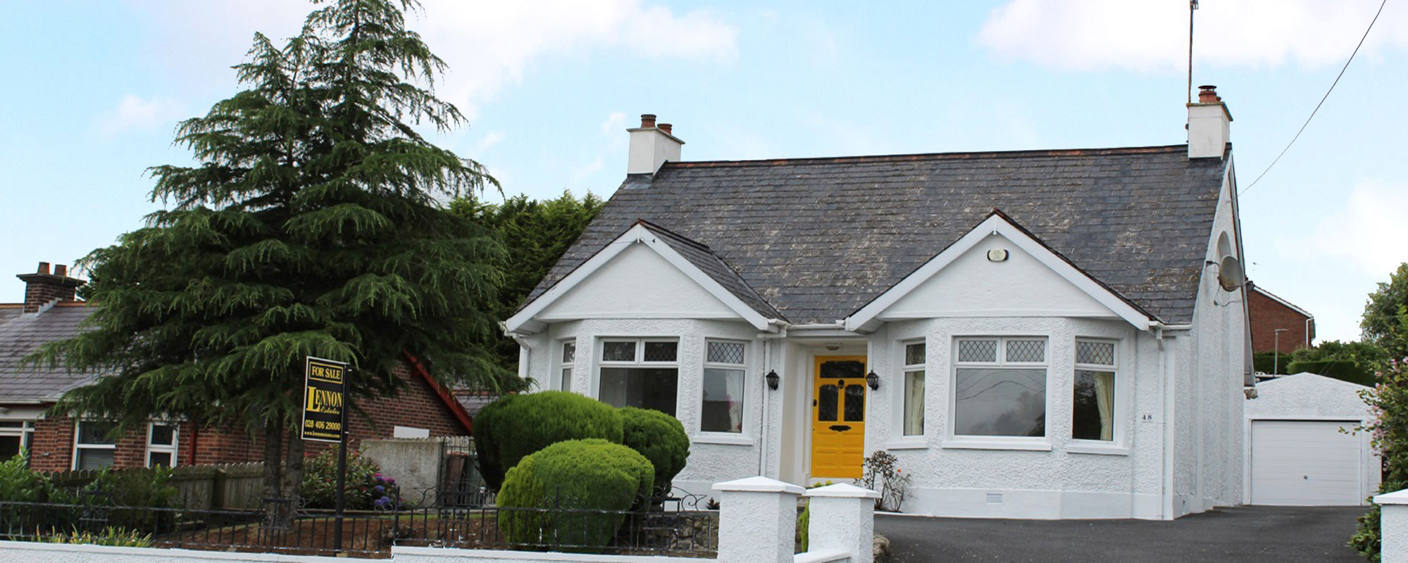 48 Castlewellan Road, Banbridge, BT32 4JF