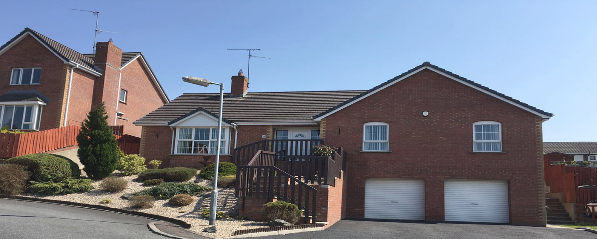 14 Oakridge, Banbridge, BT32 4RT