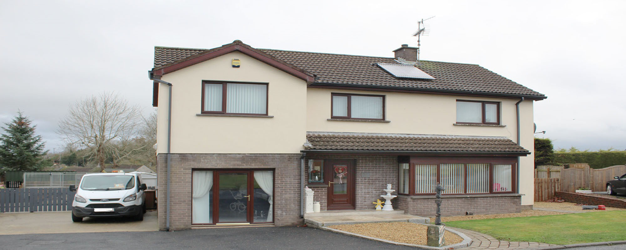 10 Copperfields, Gilford, BT63 6EP