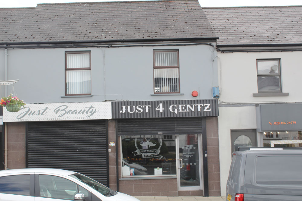 98 Newry Street, Banbridge, BT32 3HE