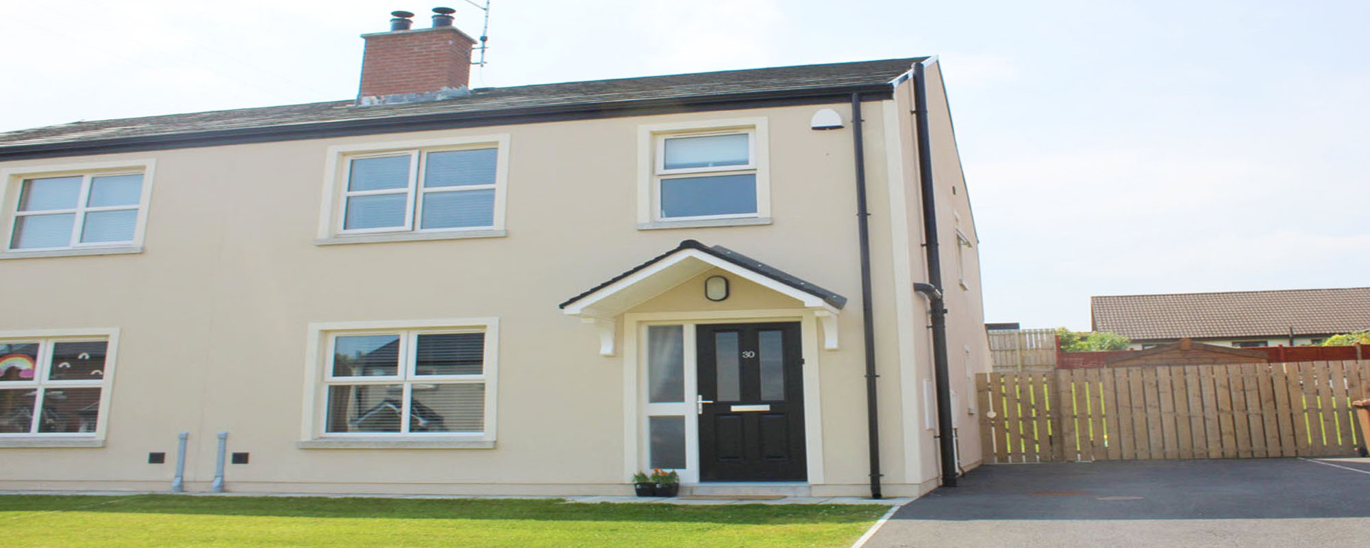 30 Glencar Meadows, Banbridge, BT32 4FD