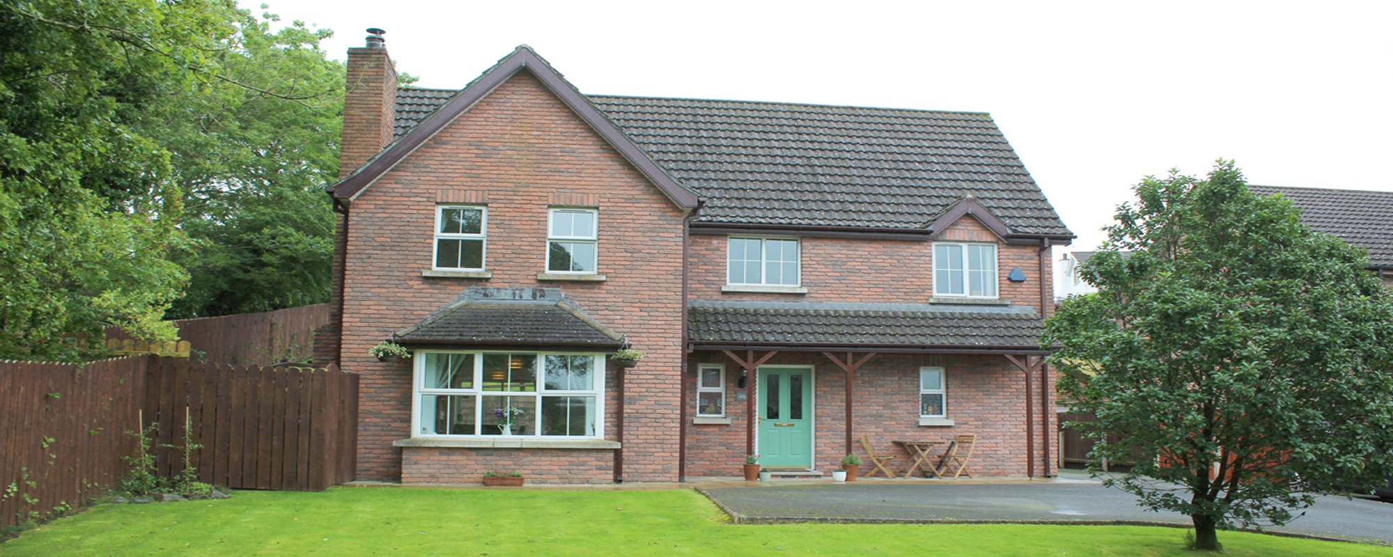 40 The Belfry, Dromore, BT25 1TR