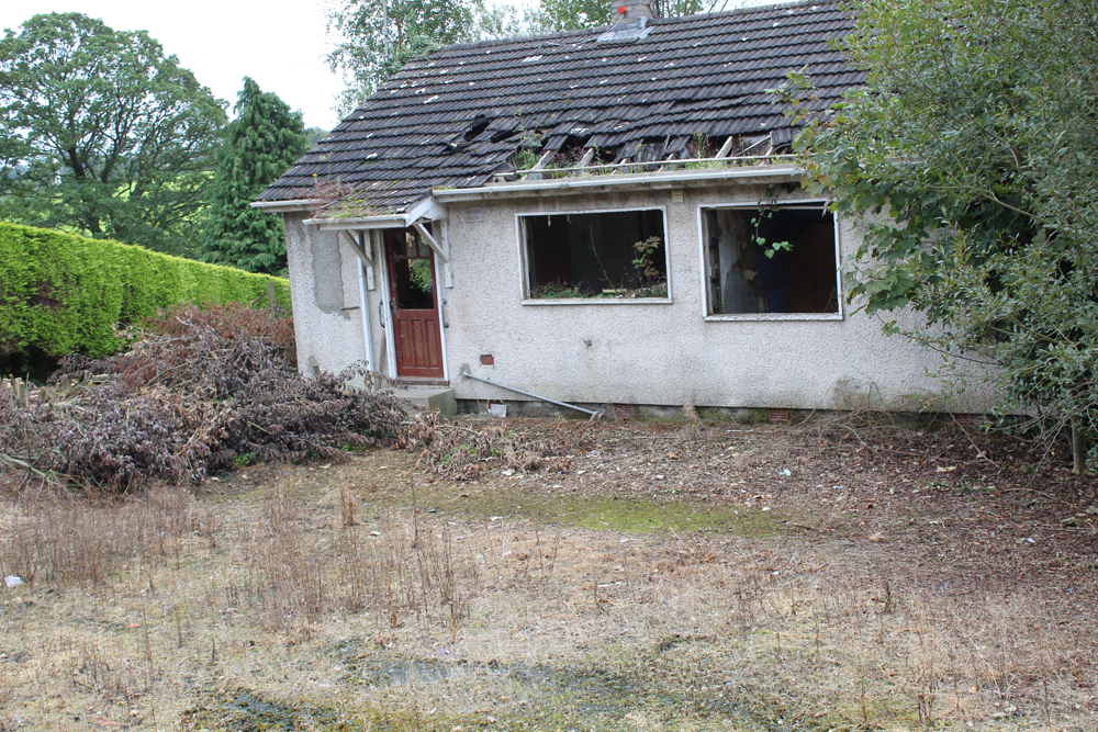 Building Site for Replacement Dwelling, 152 Lurgan Road, Banbridge, BT32 4NR