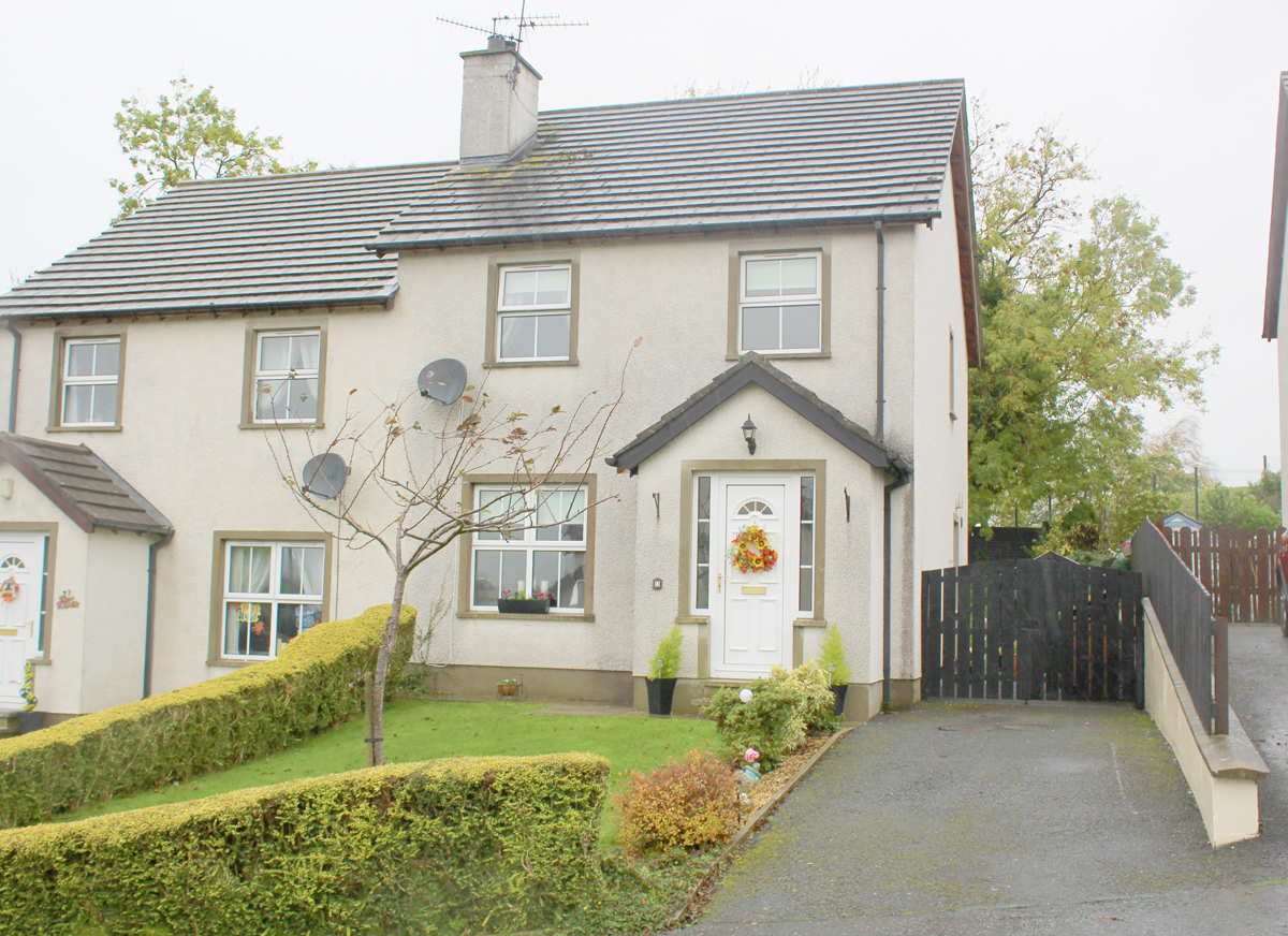 23 Bovennett Heights, Loughbrickland, BT32 3GA