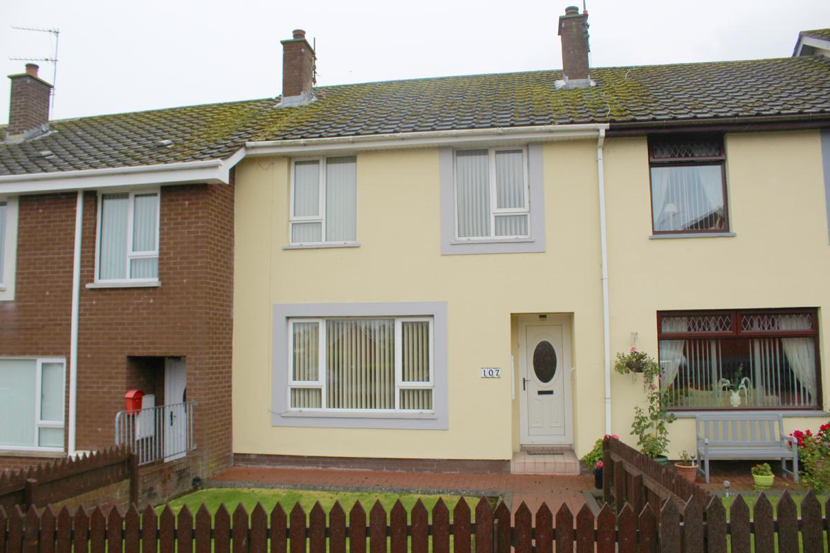 107 Iveagh Close, Banbridge, BT32 3YG