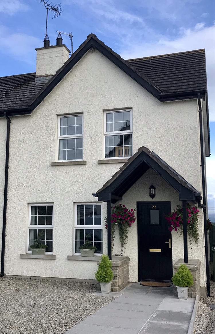 22 Drumlin Grange, Moneyslane, BT31 9UT