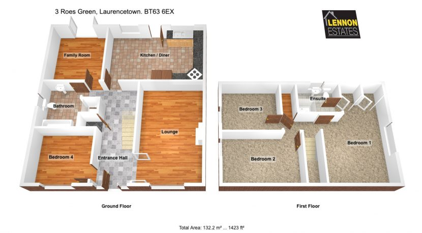 3 Roes Green, Laurencetown. BT63 6EX (6)