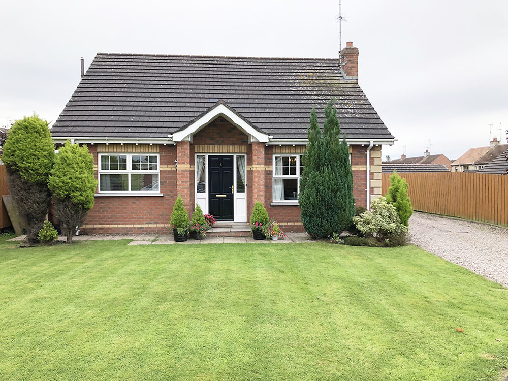 3 Roes Green, Lawrencetown, BT63 6EX